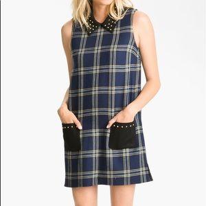 Juicy Couture Rocker school girl dress
